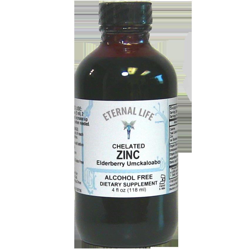 Zinc Glycinate product image (zoomed)