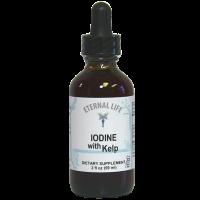 Iodine w/ Kelp