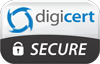 Digicert Secure SSL Checkout